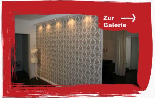 Leistungen Malerbetrieb Krefeld